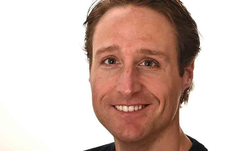 Gijs van Gelder