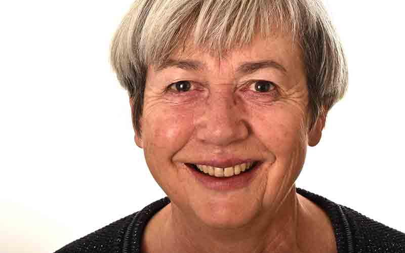 Kirsten Jorsal