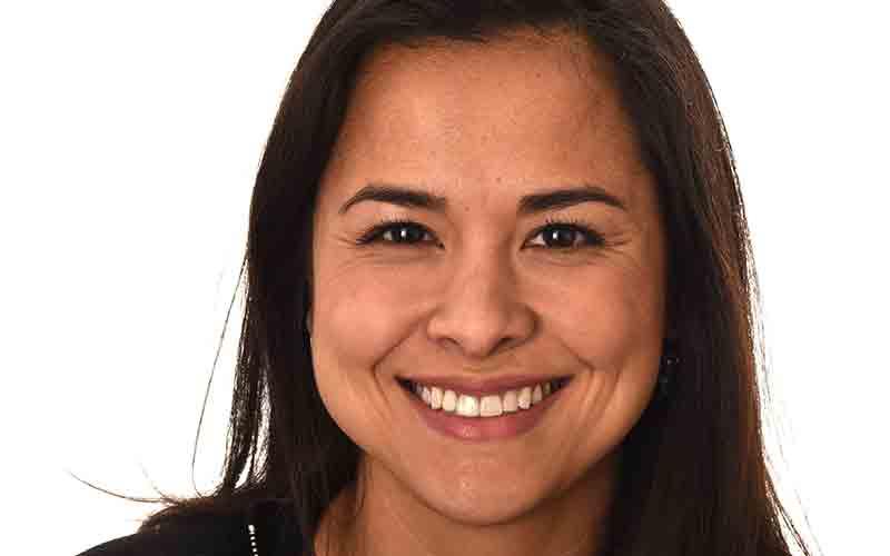 Michelle Castilho Abe