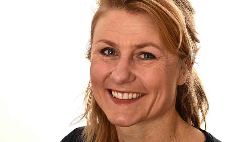 Mieke Bergmans