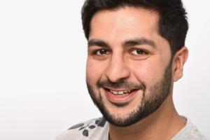 Ozar Darweshi